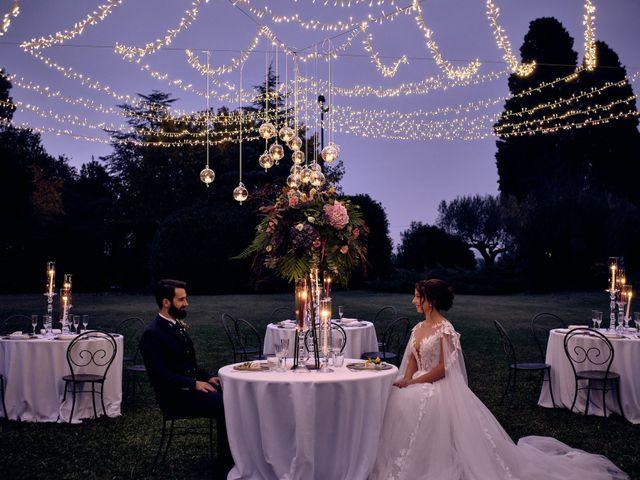Il matrimonio di Claudia e Giovanni a Pescara, Pescara 47