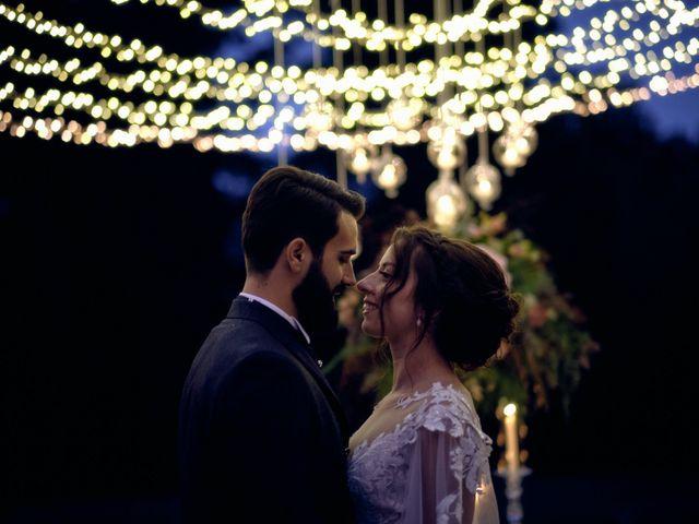 Il matrimonio di Claudia e Giovanni a Pescara, Pescara 52