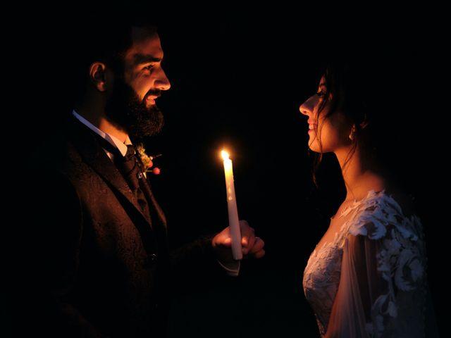 Il matrimonio di Claudia e Giovanni a Pescara, Pescara 53