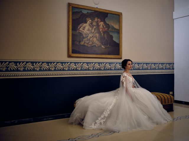 Il matrimonio di Claudia e Giovanni a Pescara, Pescara 57