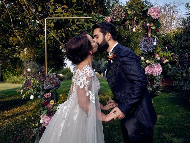 Il matrimonio di Claudia e Giovanni a Pescara, Pescara 59