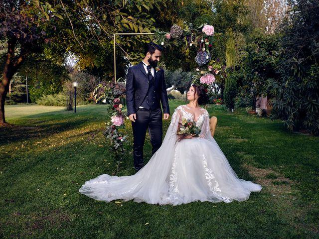 Il matrimonio di Claudia e Giovanni a Pescara, Pescara 60