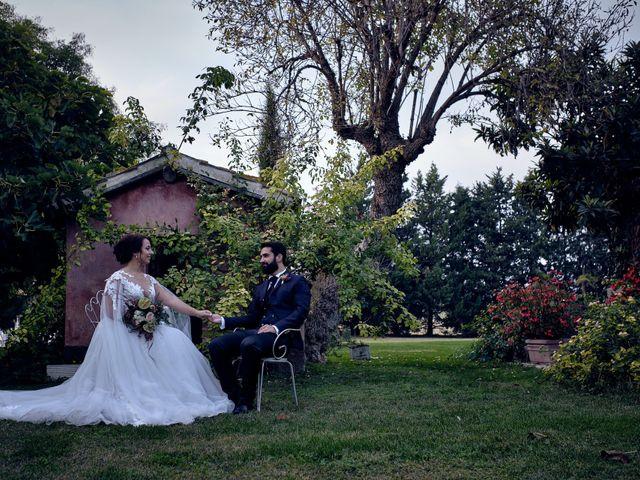 Il matrimonio di Claudia e Giovanni a Pescara, Pescara 63