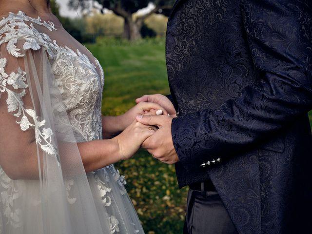 Il matrimonio di Claudia e Giovanni a Pescara, Pescara 70