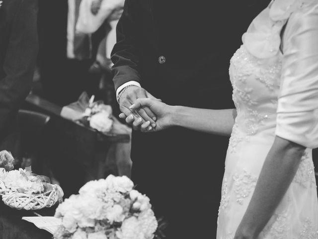 Il matrimonio di Marco e Ombretta a Carmagnola, Torino 13