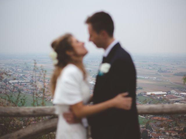 Il matrimonio di Marco e Ombretta a Carmagnola, Torino 15