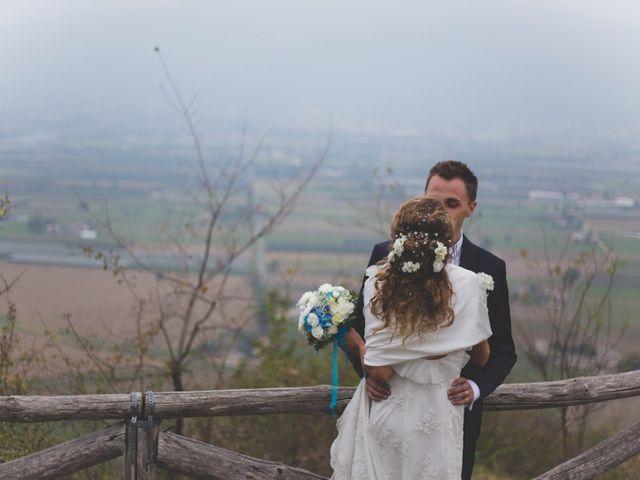 Il matrimonio di Marco e Ombretta a Carmagnola, Torino 17