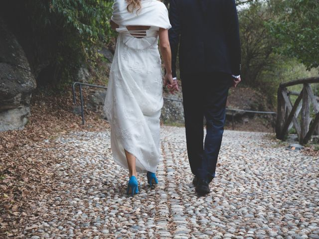 Il matrimonio di Marco e Ombretta a Carmagnola, Torino 18