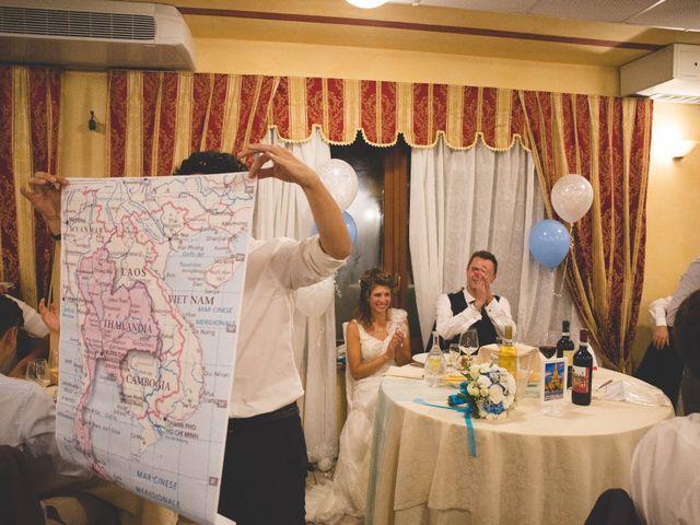 Il matrimonio di Marco e Ombretta a Carmagnola, Torino 22