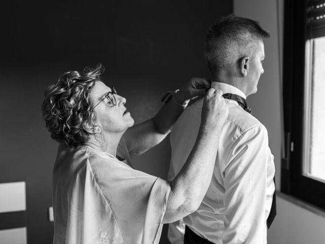 Il matrimonio di Berardo e Cinzia a Teramo, Teramo 11