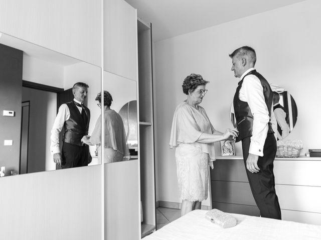 Il matrimonio di Berardo e Cinzia a Teramo, Teramo 12