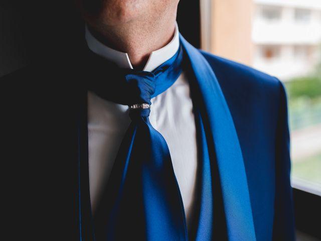 Il matrimonio di Berardo e Cinzia a Teramo, Teramo 13
