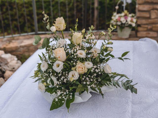 Il matrimonio di Berardo e Cinzia a Teramo, Teramo 18