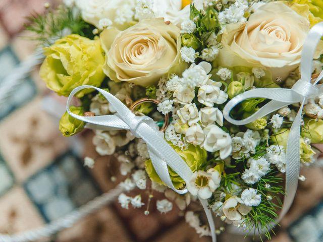 Il matrimonio di Berardo e Cinzia a Teramo, Teramo 19