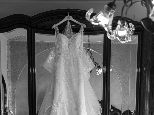 Il matrimonio di Berardo e Cinzia a Teramo, Teramo 23