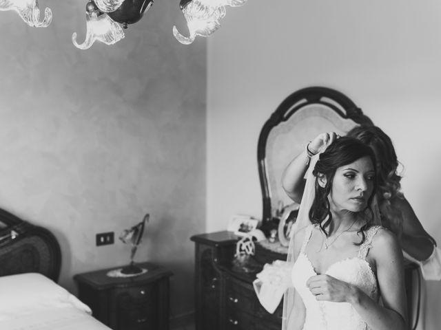 Il matrimonio di Berardo e Cinzia a Teramo, Teramo 29