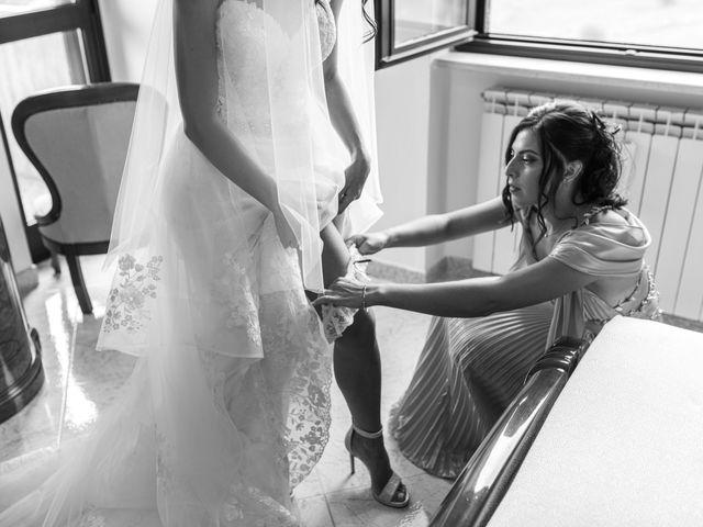 Il matrimonio di Berardo e Cinzia a Teramo, Teramo 31