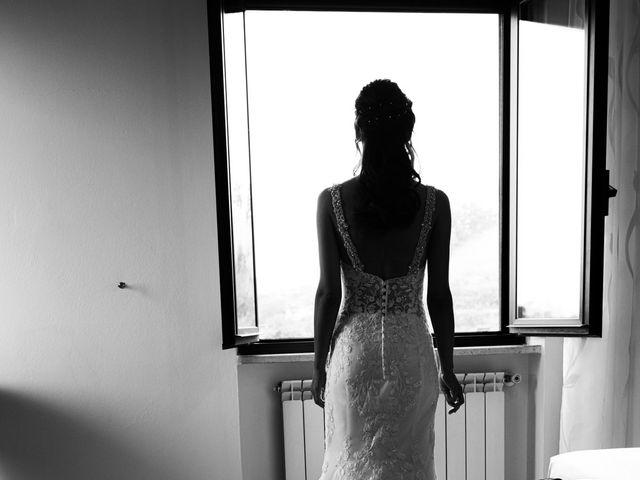 Il matrimonio di Berardo e Cinzia a Teramo, Teramo 32