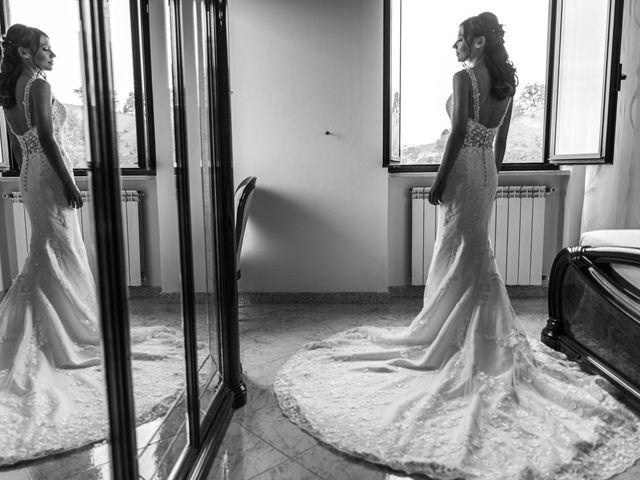 Il matrimonio di Berardo e Cinzia a Teramo, Teramo 33