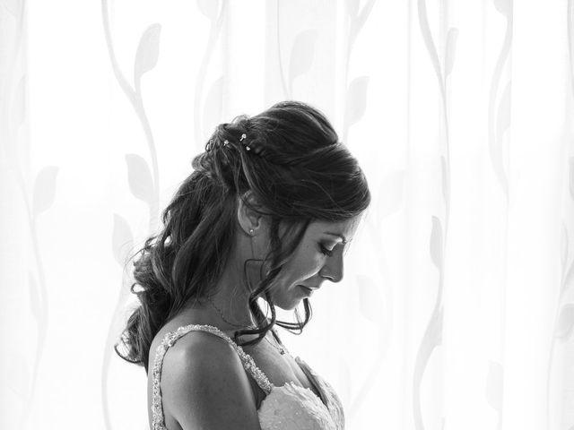 Il matrimonio di Berardo e Cinzia a Teramo, Teramo 36