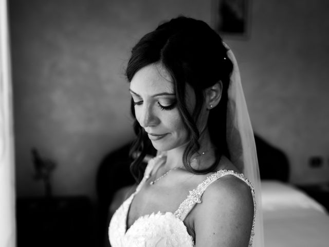 Il matrimonio di Berardo e Cinzia a Teramo, Teramo 37