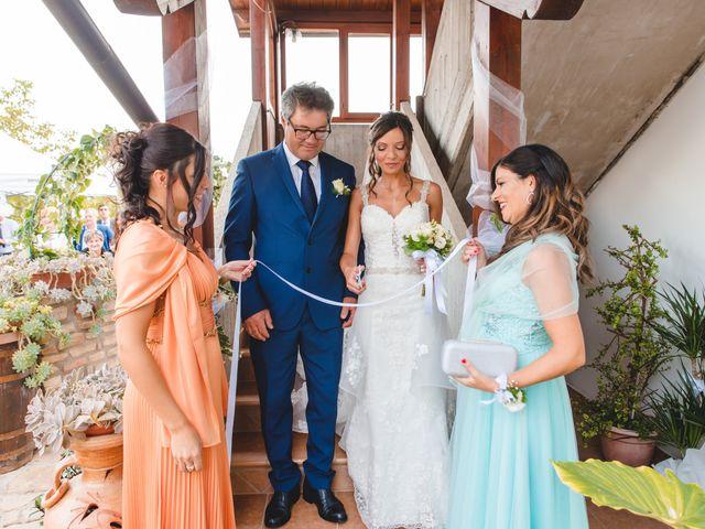 Il matrimonio di Berardo e Cinzia a Teramo, Teramo 38
