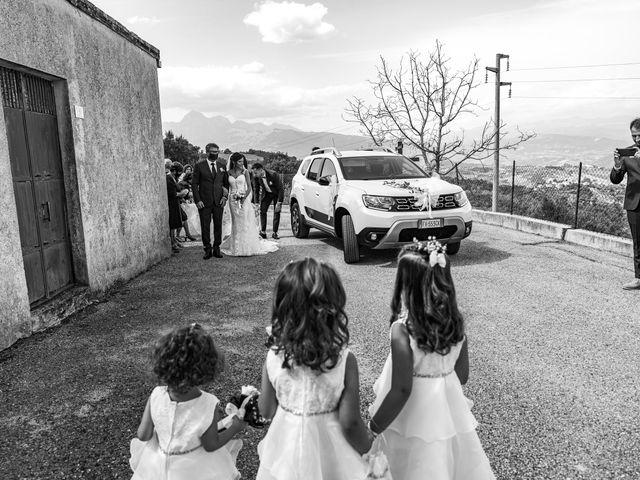 Il matrimonio di Berardo e Cinzia a Teramo, Teramo 40