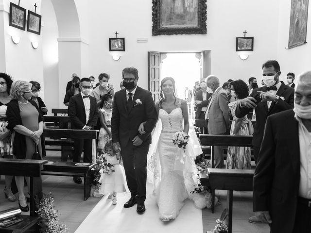 Il matrimonio di Berardo e Cinzia a Teramo, Teramo 41