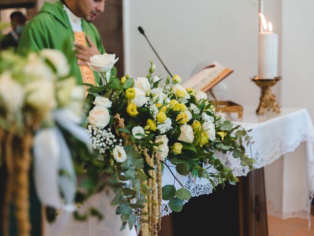 Il matrimonio di Berardo e Cinzia a Teramo, Teramo 42