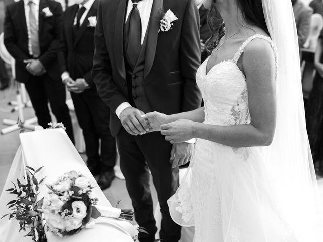 Il matrimonio di Berardo e Cinzia a Teramo, Teramo 44