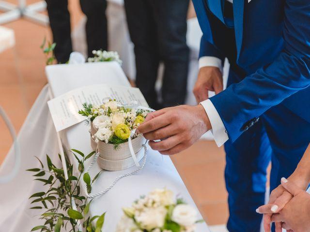 Il matrimonio di Berardo e Cinzia a Teramo, Teramo 45