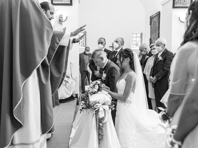 Il matrimonio di Berardo e Cinzia a Teramo, Teramo 46
