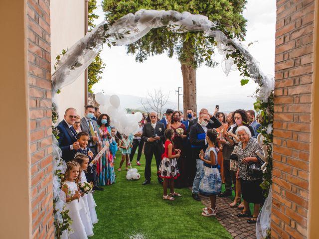 Il matrimonio di Berardo e Cinzia a Teramo, Teramo 48