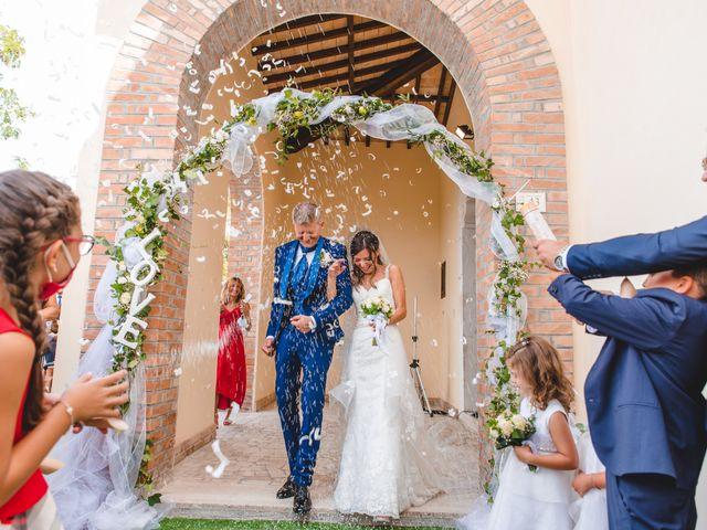 Il matrimonio di Berardo e Cinzia a Teramo, Teramo 49