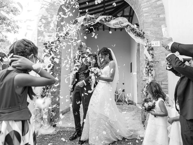 Il matrimonio di Berardo e Cinzia a Teramo, Teramo 50