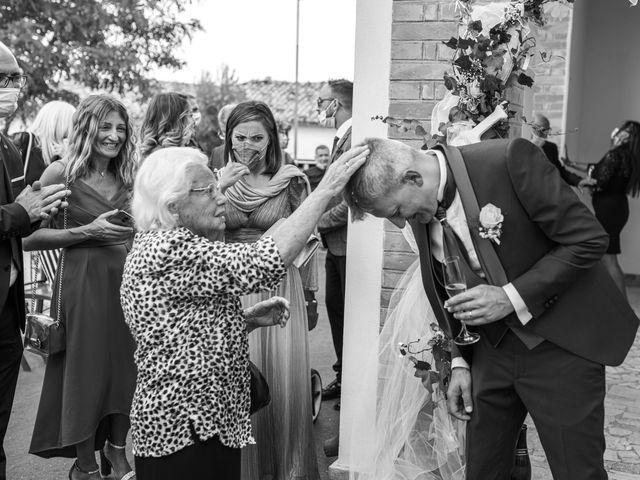 Il matrimonio di Berardo e Cinzia a Teramo, Teramo 51