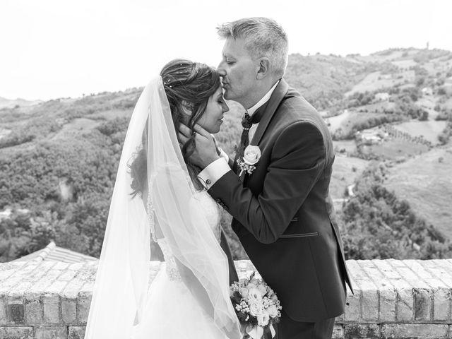 Il matrimonio di Berardo e Cinzia a Teramo, Teramo 56