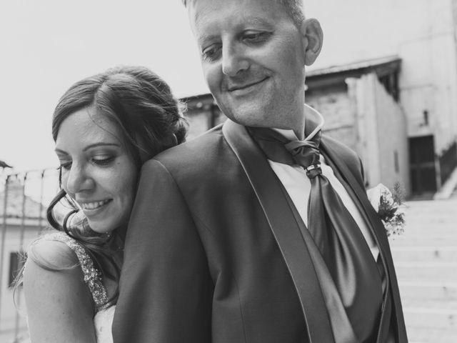 Il matrimonio di Berardo e Cinzia a Teramo, Teramo 58
