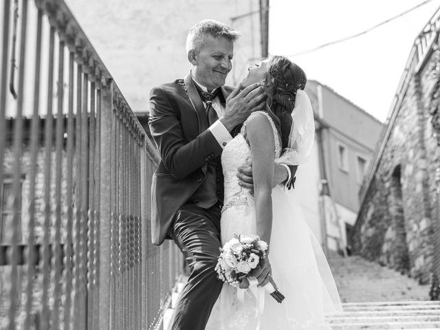 Il matrimonio di Berardo e Cinzia a Teramo, Teramo 60