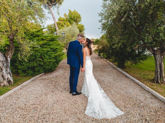 Il matrimonio di Berardo e Cinzia a Teramo, Teramo 61