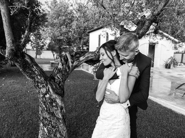 Il matrimonio di Berardo e Cinzia a Teramo, Teramo 62