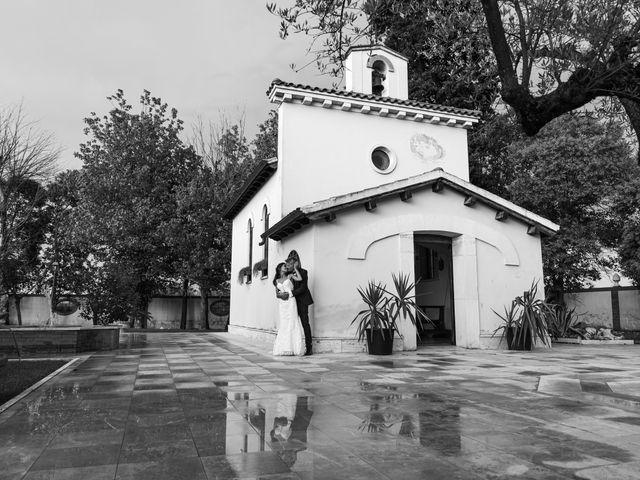 Il matrimonio di Berardo e Cinzia a Teramo, Teramo 64