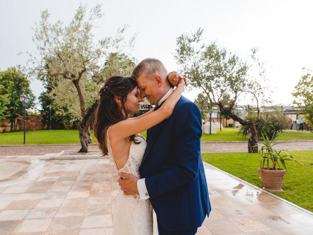 Il matrimonio di Berardo e Cinzia a Teramo, Teramo 66