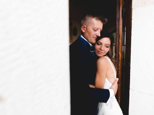 Il matrimonio di Berardo e Cinzia a Teramo, Teramo 2
