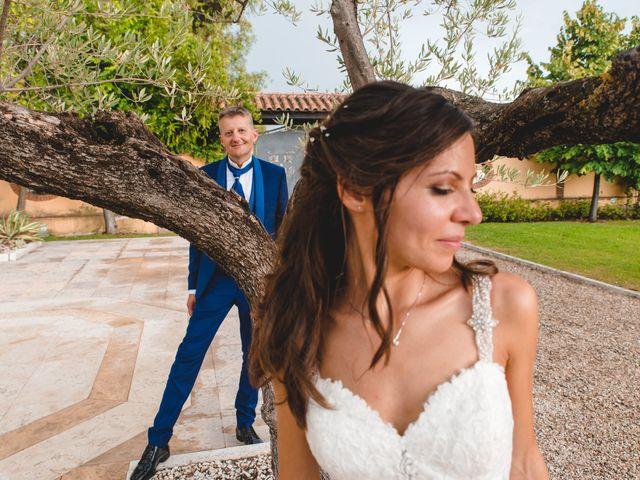 Il matrimonio di Berardo e Cinzia a Teramo, Teramo 67