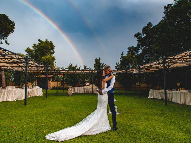 Il matrimonio di Berardo e Cinzia a Teramo, Teramo 68