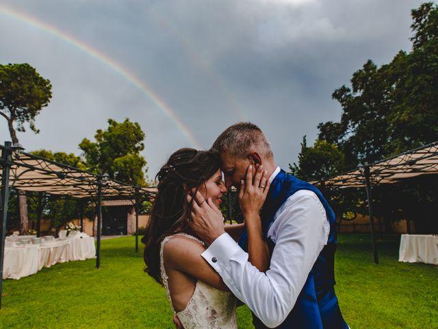 Il matrimonio di Berardo e Cinzia a Teramo, Teramo 69