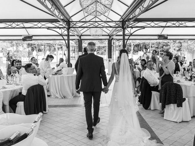 Il matrimonio di Berardo e Cinzia a Teramo, Teramo 72