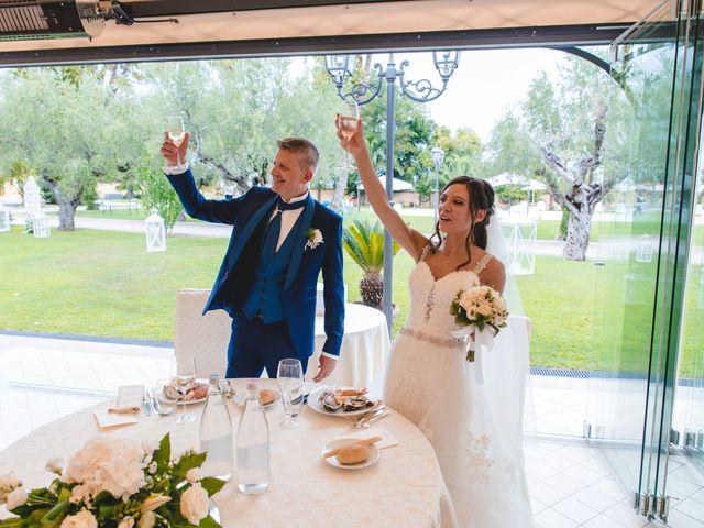 Il matrimonio di Berardo e Cinzia a Teramo, Teramo 74