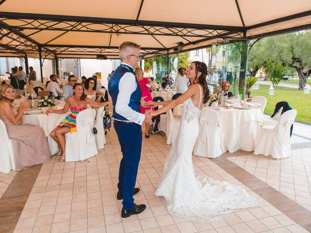 Il matrimonio di Berardo e Cinzia a Teramo, Teramo 78